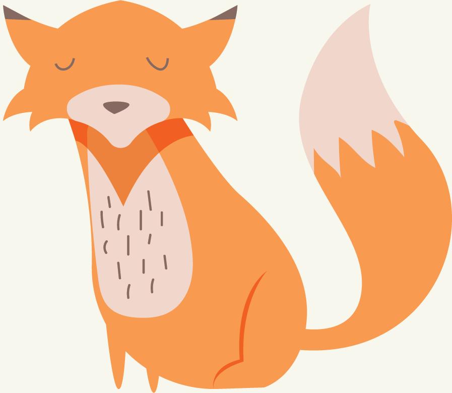 Volpe Rossa Logo